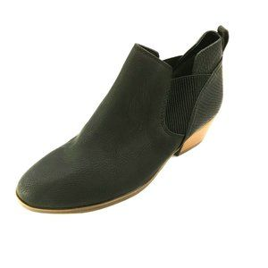 Dr Scholls Womans Bella Pull On Ankle Boot NEW